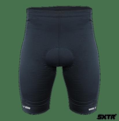 Bermuda Sport Xtreme Confort Masculino Cor Preta