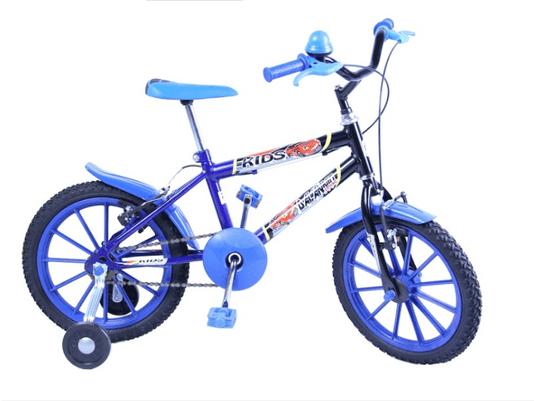 Bicicleta Dalannio Kids Aro 16