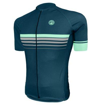 Camisa Barbedo Masculino Raglan Nilo Verde