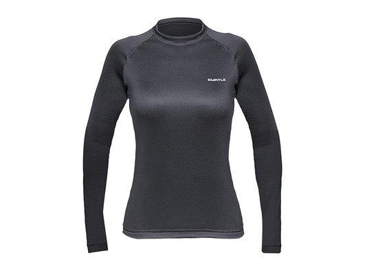 Camisa Segunda Pele Curtlo Thermo Skin Feminina