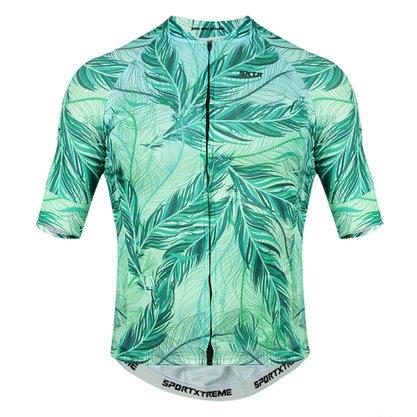 Camisa Sport Xtreme Slim Baoba Verde