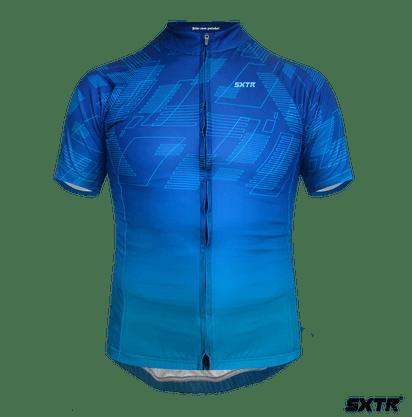 Camisa Sport Xtreme Sport Masculina Street azul
