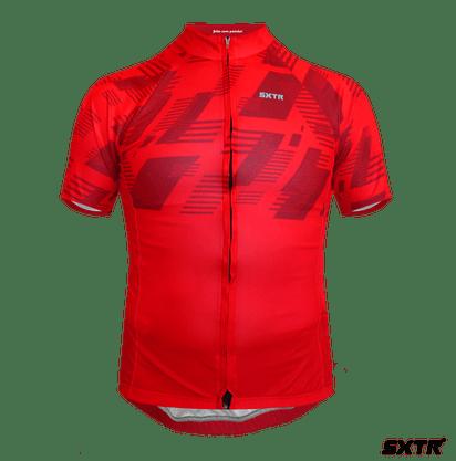 Camisa Sport Xtreme Sport Masculina Street Vermelho