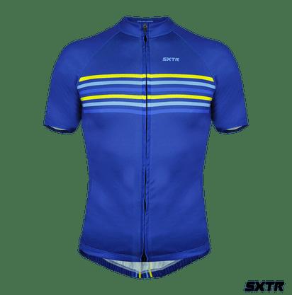 Camisa Sport Xtreme Sport Niagara Azul