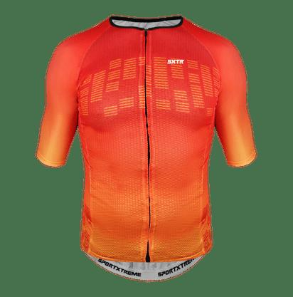 Camisa SportXtreme Escala Summer Laranja