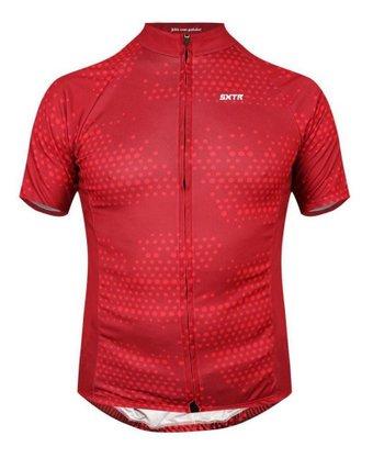 Camisa SportXtreme Level Sport Vermelha