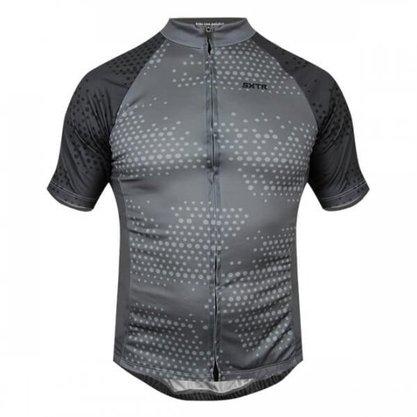 Camisa SportXtreme Level Sport Cinza