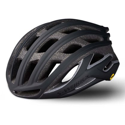 Capacete Specialized S-Works Prevail II CE Preto