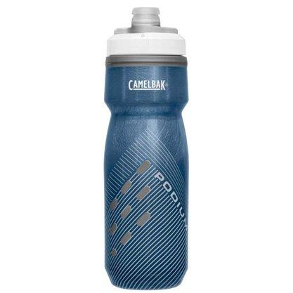 Caramanhola Camelbak Podium Chill 620ml Azul Escuro