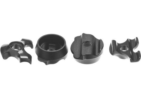 Castanha Specialized Selim Alumínio Pave Clamp 7 + 9mm