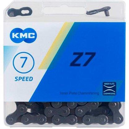 Corrente KMC Z-7 7 Velocidades
