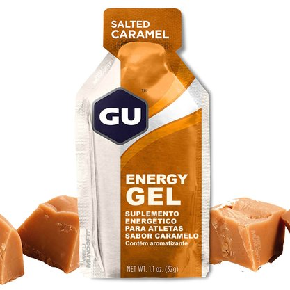 Gel Energetico GU Caramelo