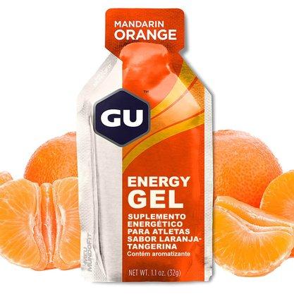 Gel Energetico GU laranja