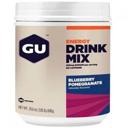 GU Energy Hidroeletrolitico Blueberry 840 gr