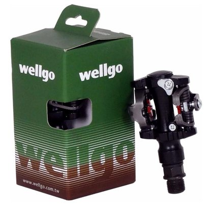 Pedal Clip Wellgo M919