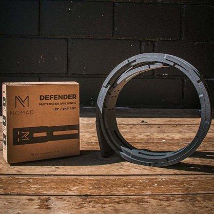 Protetor de Aro Nomad Defender MTB Pequeno