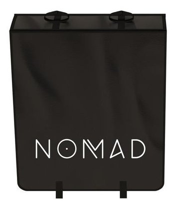 Protetor de Caçamba Nomad Truckpad Duo Pad