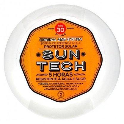 Protetor Solar Sun Tech FPS 30 75ml