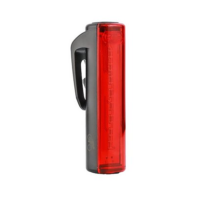 Sinalizador Traseiro LED Bike Tail Lamp Recarregável USB