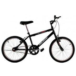 Bicicleta Dalannio Boy Aro 20 Preta