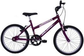 Bicicleta Dalannio Sissa Aro 20 Violeta
