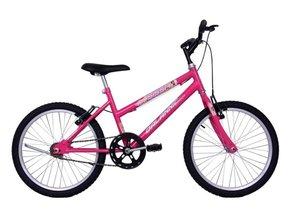 Bicicleta Dalannio Sissa Aro 20 Pink