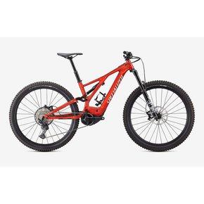 Bicicleta Specialized Levo Comp SLX 2021 - Vermelha
