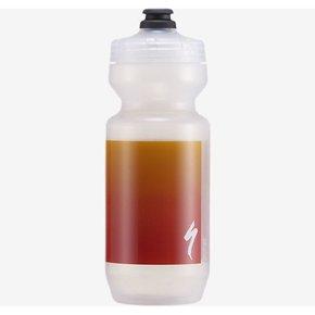 Caramanhola Specialized Purist Moflo 770ml Transparente e Vermelho