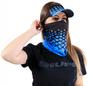 Bandana Hupi Veneza Azul