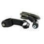 Cadeado Espiral 1mX6mm com Suporte - Elleven