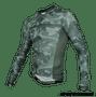 Camisa Sport Xtreme Slim Manga Longa Army Verde