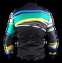 Camisa Sport Xtreme Slim Manga Longa Brasil