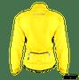 Jaqueta Sport Xtreme Confort feminina Amarelo Neon
