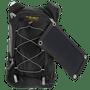 Mochila Solar PV LIGH SP 6.5 W 5 V C/ bolsa de hidratação 2L